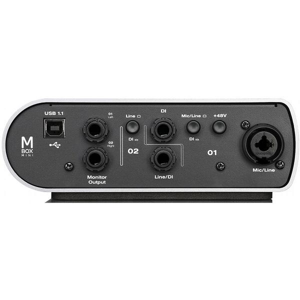 Mbox Mini 2 Driver Mac Download