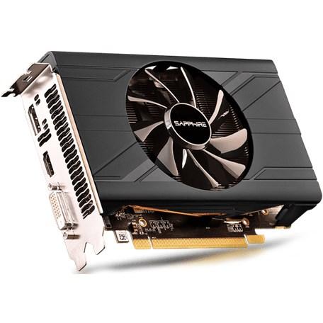 Sapphire Pulse Radeon Rx 570 Itx 4gb Gddr5 Pro Audio